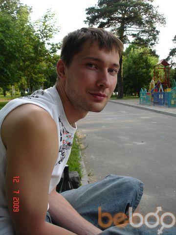 Фото мужчины palsar, Гомель, Беларусь, 37