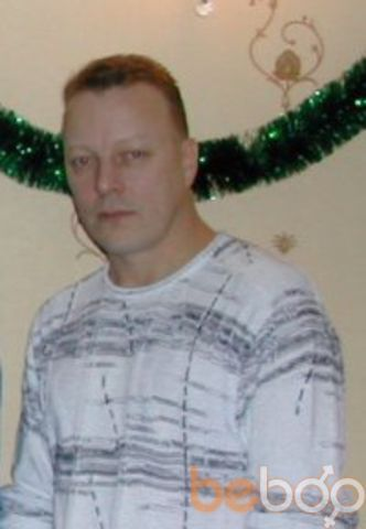 Фото мужчины woll, Санкт-Петербург, Россия, 47