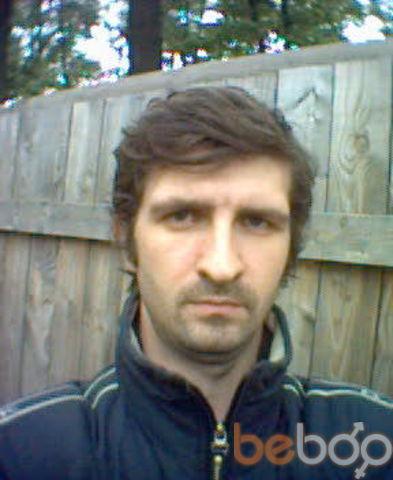 Фото мужчины Константин, Санкт-Петербург, Россия, 41