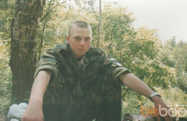 Фото мужчины OXOTHIK, Москва, Россия, 33