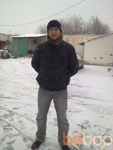 Фото мужчины Amanjan, Ашхабат, Туркменистан, 30