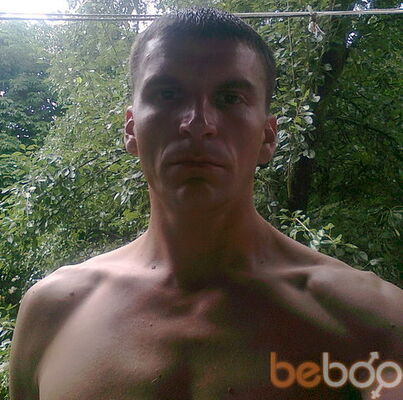 Фото мужчины ngrin, Минск, Беларусь, 40