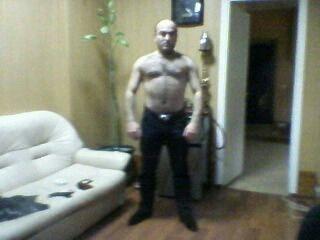 Фото мужчины Роман, Ивано-Франковск, Украина, 33