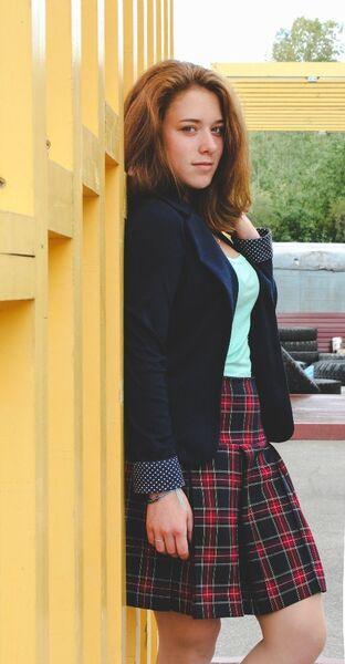 Фото девушки Елизавета, Москва, Россия, 20