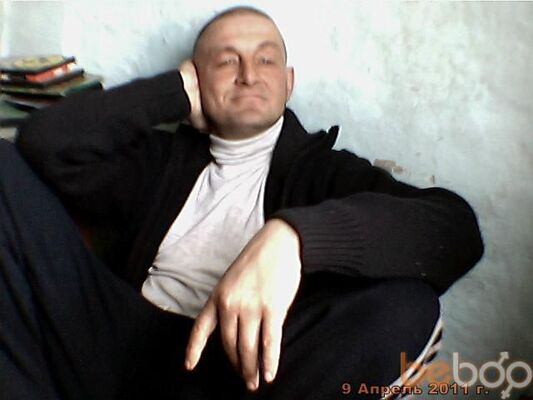 Фото мужчины EVGEN, Абакан, Россия, 45