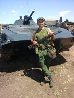 Фото мужчины StrelokMSB, Луганск, Украина, 25