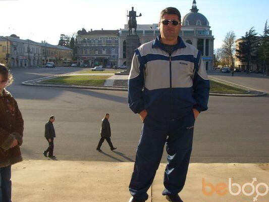Фото мужчины tigr, Кутаиси, Грузия, 43