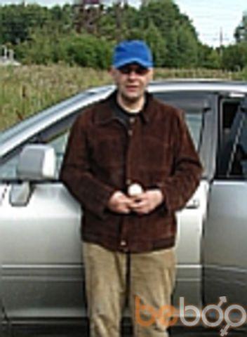 Фото мужчины Knight, Юрга, Россия, 50