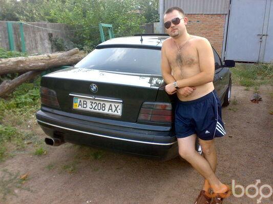 Фото мужчины _RUS_, Винница, Украина, 33