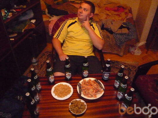 Фото мужчины Пашка, Минск, Беларусь, 28