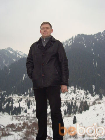 Фото мужчины sultan__74, Шетпе, Казахстан, 38