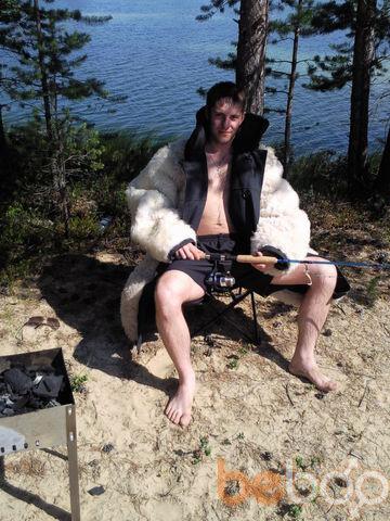 Фото мужчины Женя, Тюмень, Россия, 36