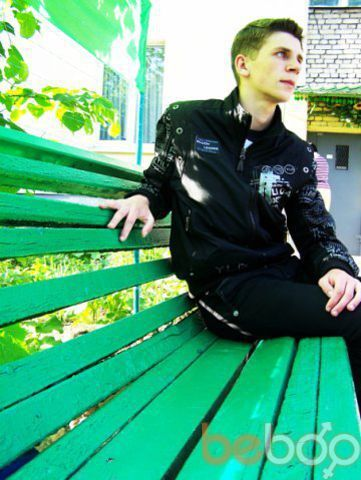 Фото мужчины Shokolad, Минск, Беларусь, 25