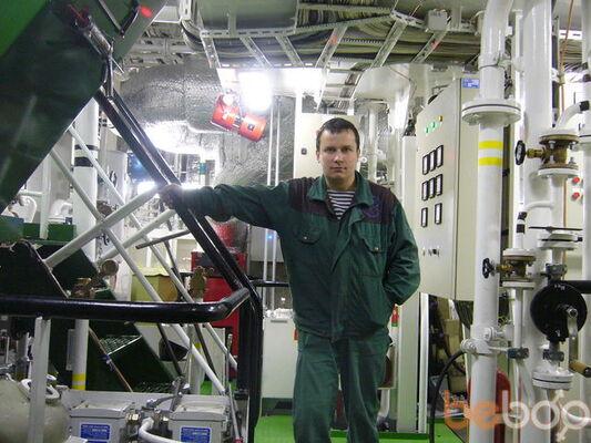 Фото мужчины Грифон, Санкт-Петербург, Россия, 37