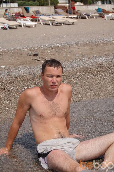 Фото мужчины rentik, Москва, Россия, 35