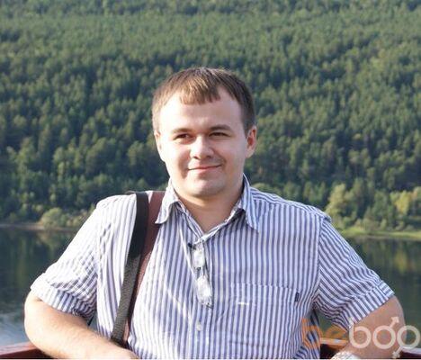 Фото мужчины Антоха, Красноярск, Россия, 30