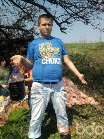 Фото мужчины kaban, Днепропетровск, Украина, 28