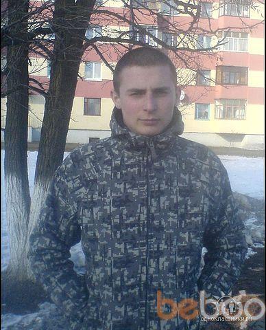 Фото мужчины Андрей, Мозырь, Беларусь, 25