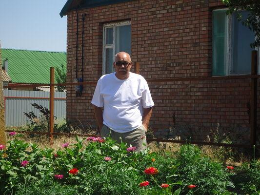 Фото мужчины владимир, Южно-Курильск, Россия, 61