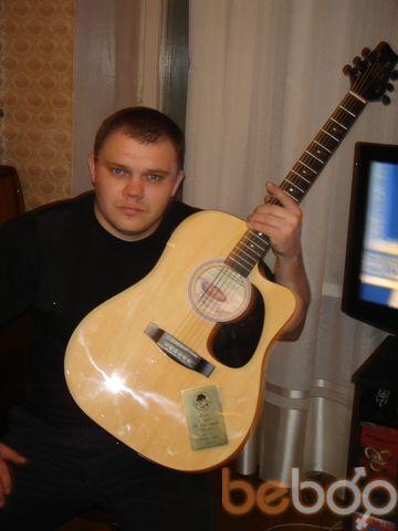 Фото мужчины bankin, Москва, Россия, 36