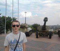 Фото мужчины Лёньчик, Киев, Украина, 26