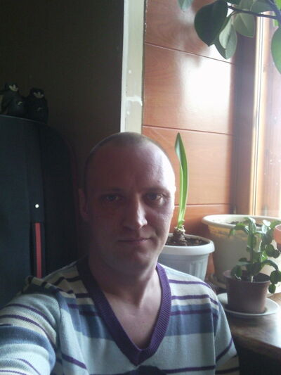 Фото мужчины Саша, Мурманск, Россия, 40