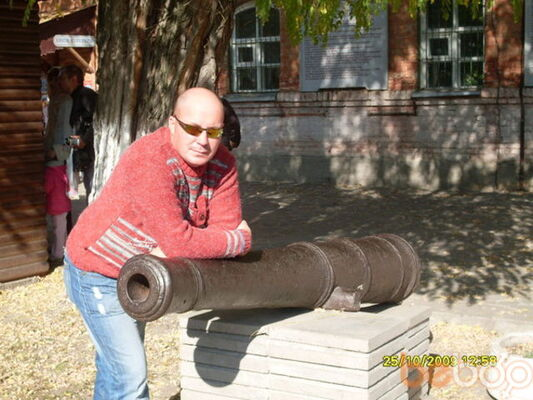 Фото мужчины tunga, Волгоград, Россия, 45