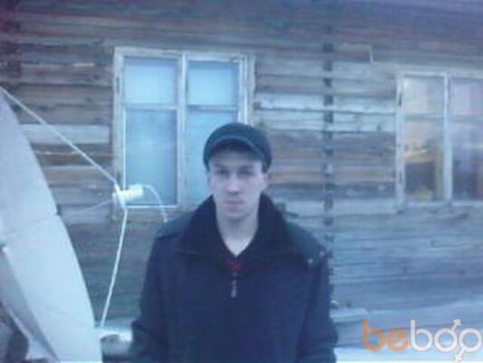 Фото мужчины abeldinow, Иркутск, Россия, 31