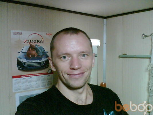 Фото мужчины nicolai, Спасск-Дальний, Россия, 41