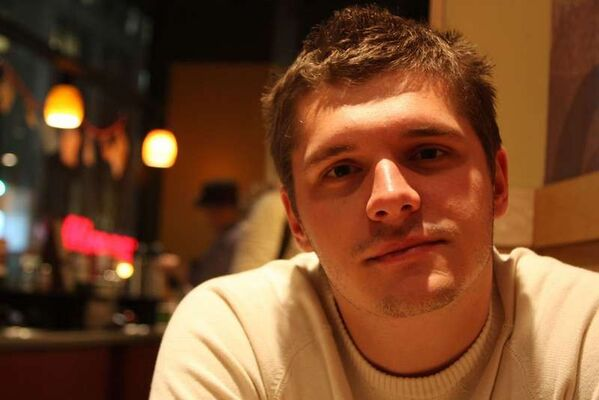 Фото мужчины Иван, Минск, Беларусь, 31