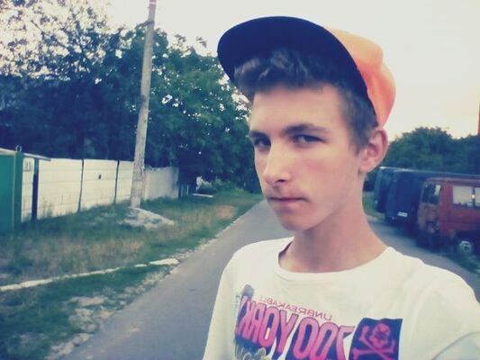 Фото мужчины Максим, Бердичев, Украина, 21