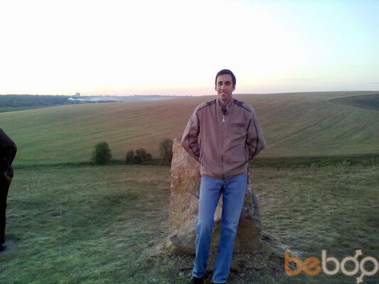 Фото мужчины basik, Киев, Украина, 37