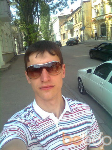 Фото мужчины smeshnoj, Москва, Россия, 29