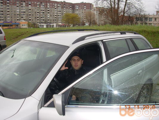 Фото мужчины VLAD, Гродно, Беларусь, 32