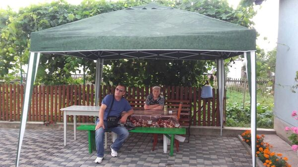 Фото мужчины Ярослав, Ивано-Франковск, Украина, 48