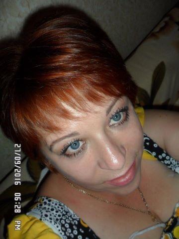 Фото девушки Светлана, Волгоград, Россия, 41