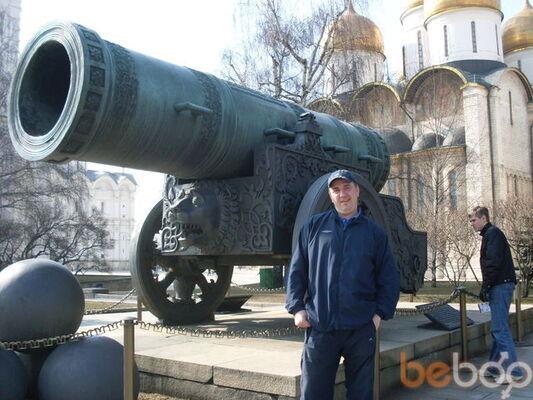 Фото мужчины ZAEC35, Воронеж, Россия, 40