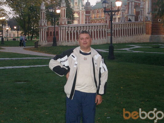 Фото мужчины michail74, Москва, Россия, 41