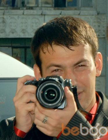 Фото мужчины Nikotin, Москва, Россия, 37