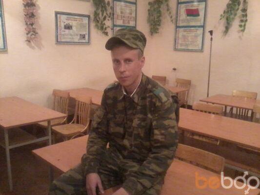 Фото мужчины Серж, Витебск, Беларусь, 37