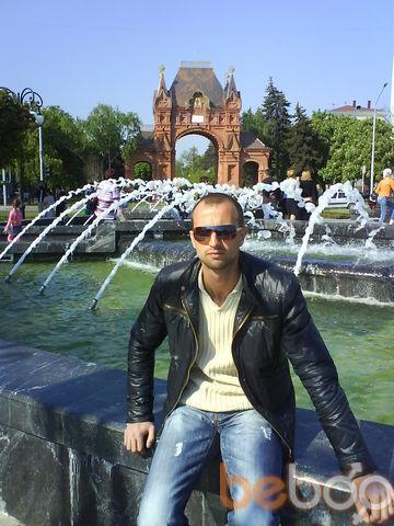Фото мужчины spike, Краснодар, Россия, 35