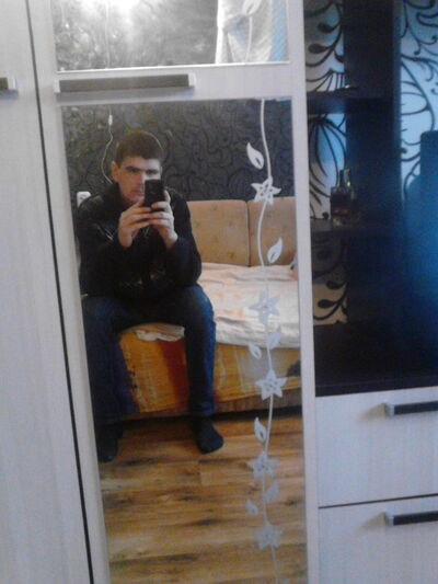 Фото мужчины leo1530820, Саратов, Россия, 31