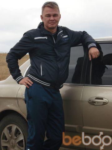 Фото мужчины kapral, Уфа, Россия, 46