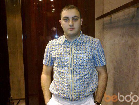 Фото мужчины GUCCIO_GUCCI, Баку, Азербайджан, 34