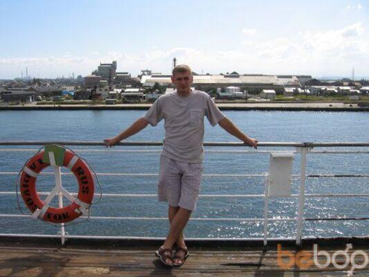 Фото мужчины fyodar, Владивосток, Россия, 39