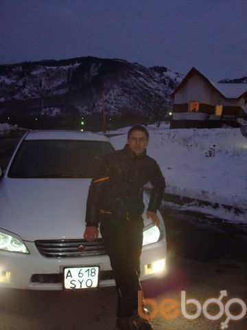 Фото мужчины Tema, Алматы, Казахстан, 27