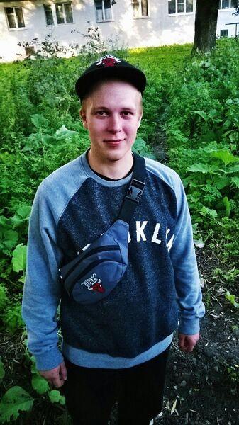 Фото мужчины Даниил, Великий Новгород, Россия, 22