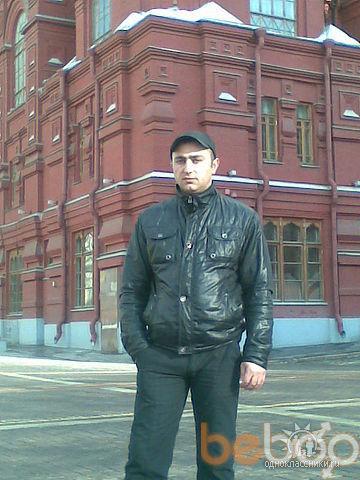 Фото мужчины kaifarik, Нальчик, Россия, 33