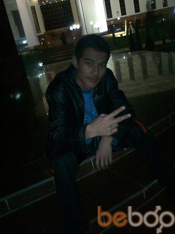 Фото мужчины Azizzka, Нукус, Узбекистан, 30