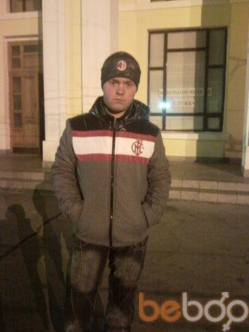 Фото мужчины smile777, Тирасполь, Молдова, 26